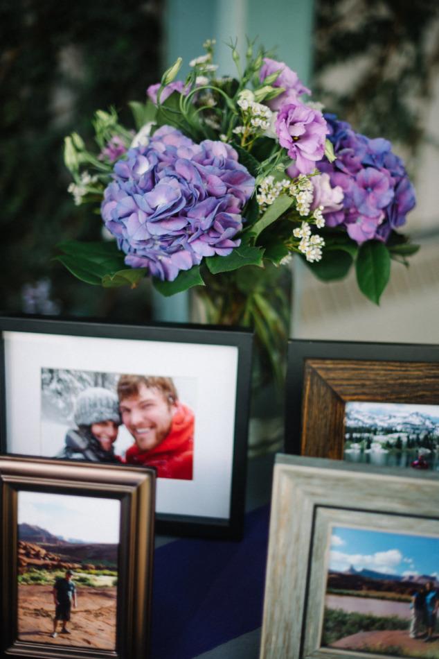 Utah Red Butte Wedding 42