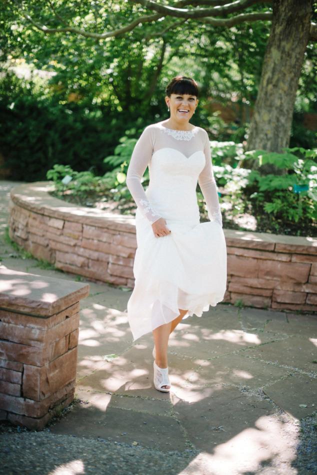 Utah Red Butte Wedding 51