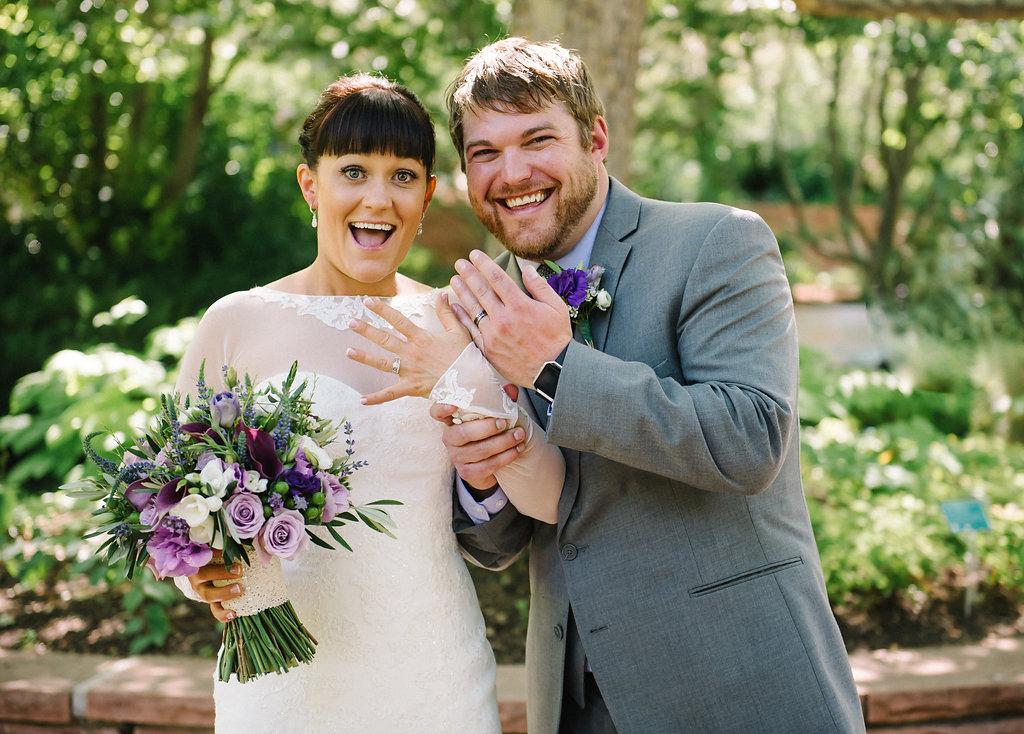 Salt Lake City Foothills Wedding 14