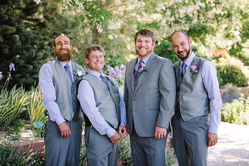Salt Lake City Foothills Wedding 20