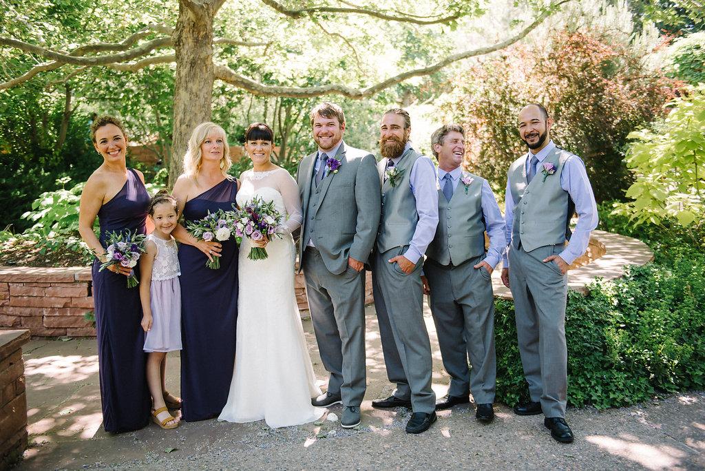Salt Lake City Foothills Wedding 10