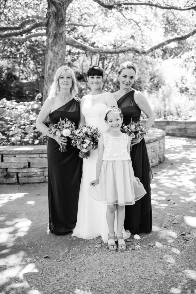 Utah Red Butte Wedding 56
