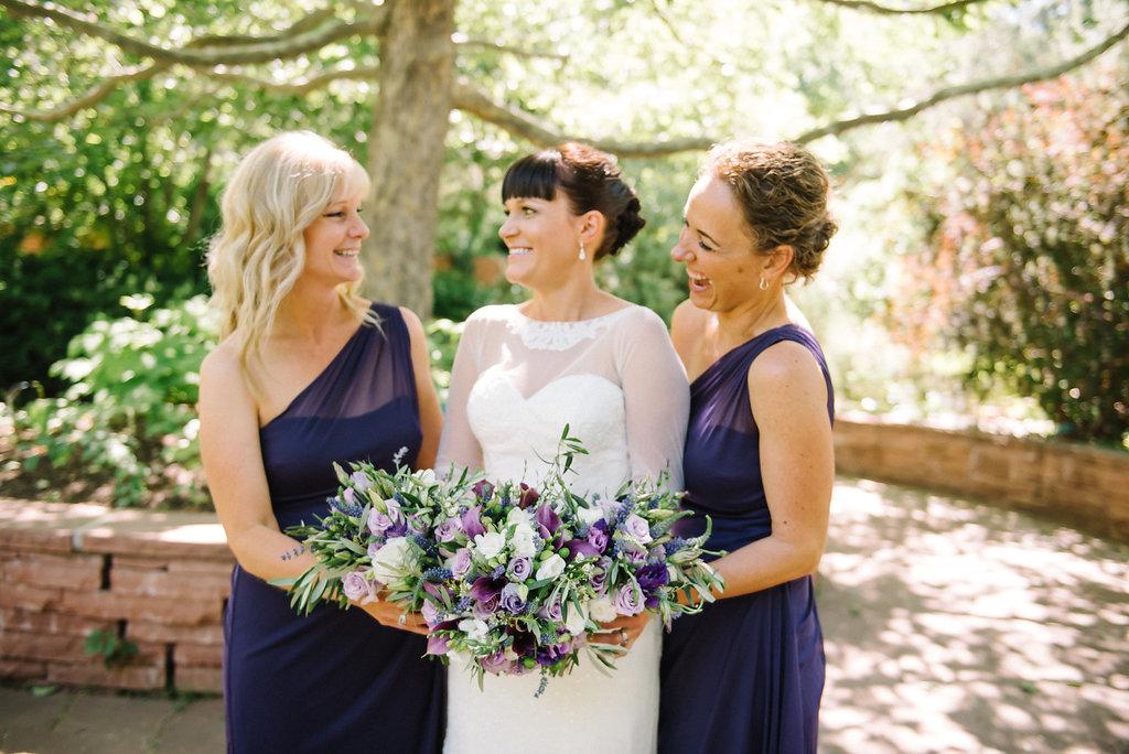 Salt Lake City Foothills Wedding 03