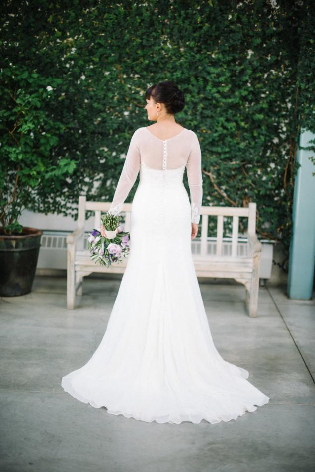 Salt Lake City Foothills Wedding 01