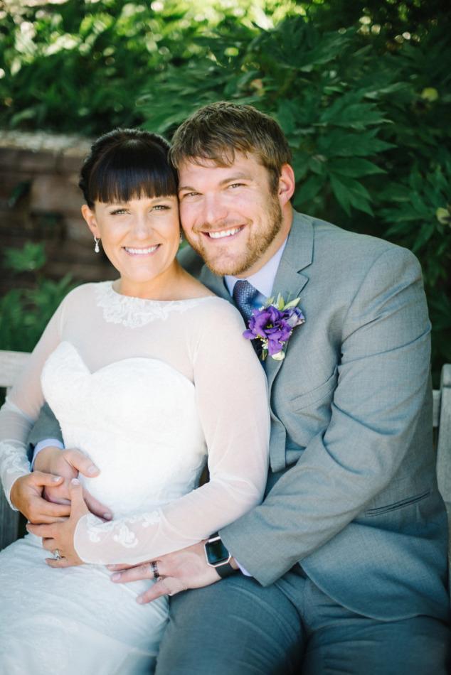 Salt Lake City Foothill Wedding 02