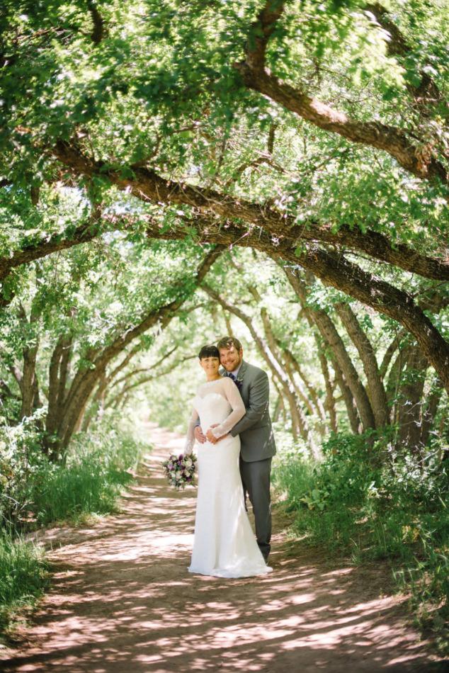 Utah Red Butte Wedding 01