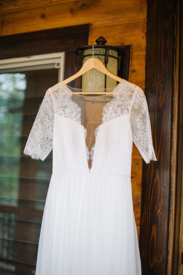 Utah Cabin Wedding 17
