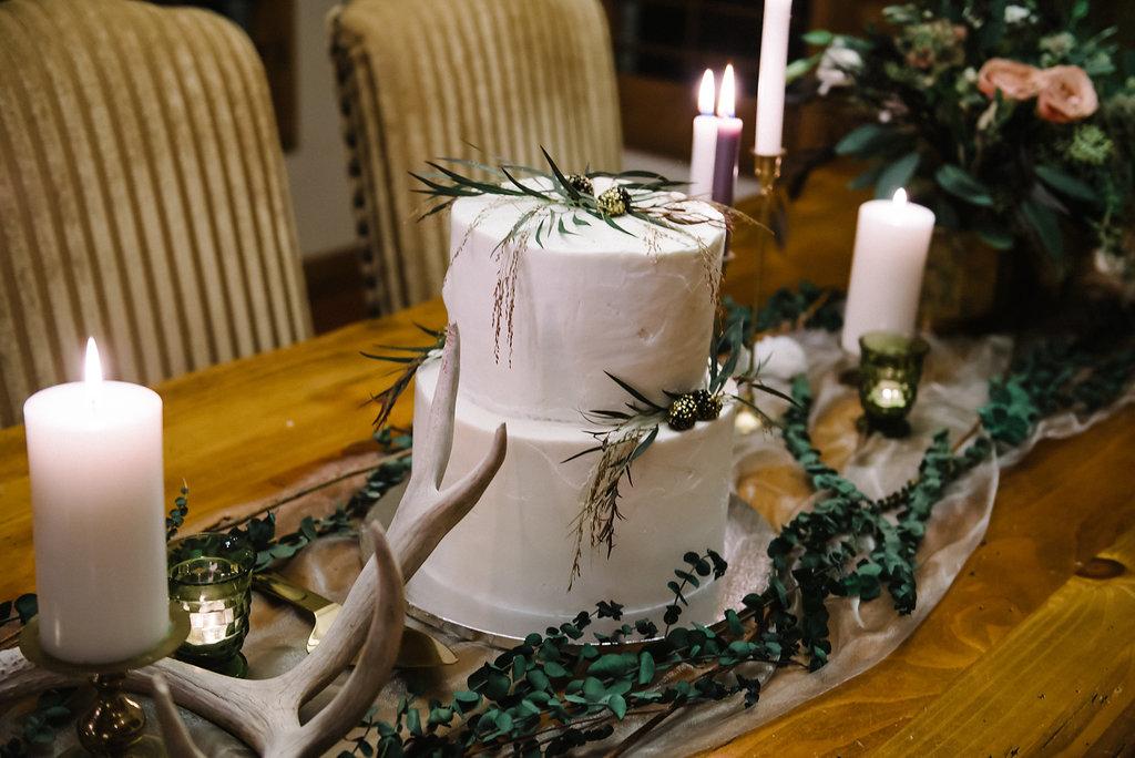 Utah Cabin Wedding 06