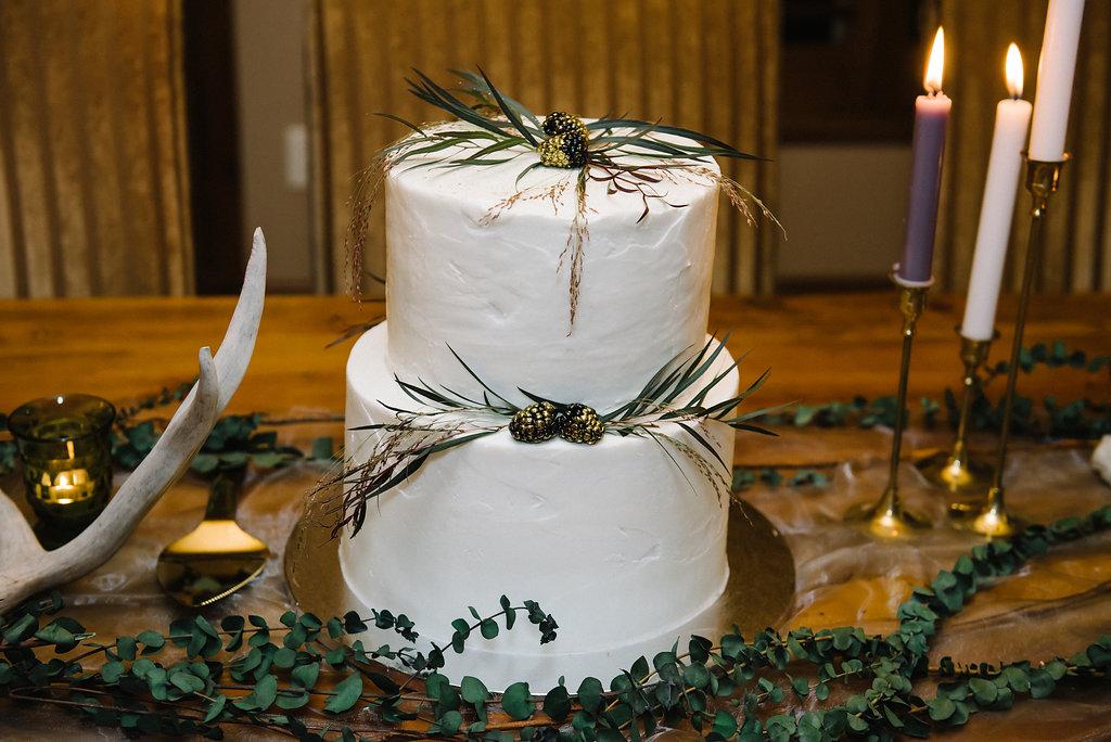 Utah Cabin Wedding 16