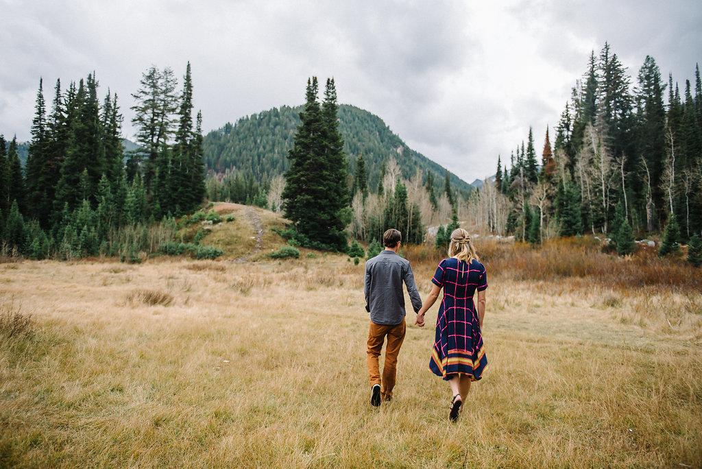 Utah Canyon Engagements 10