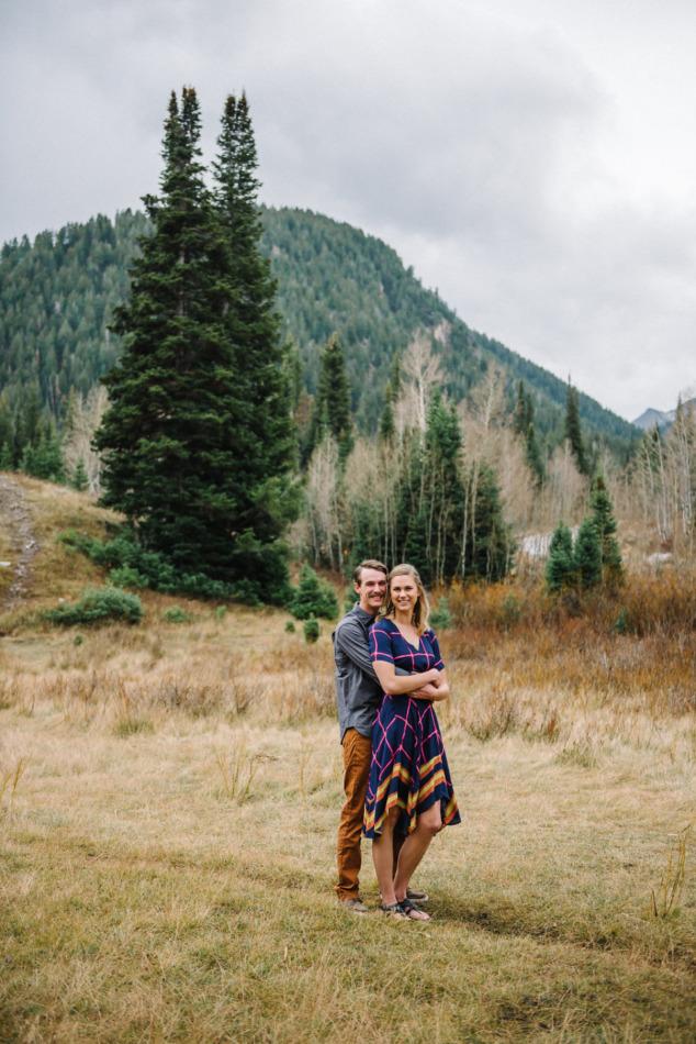 Utah Canyon Engagements 26