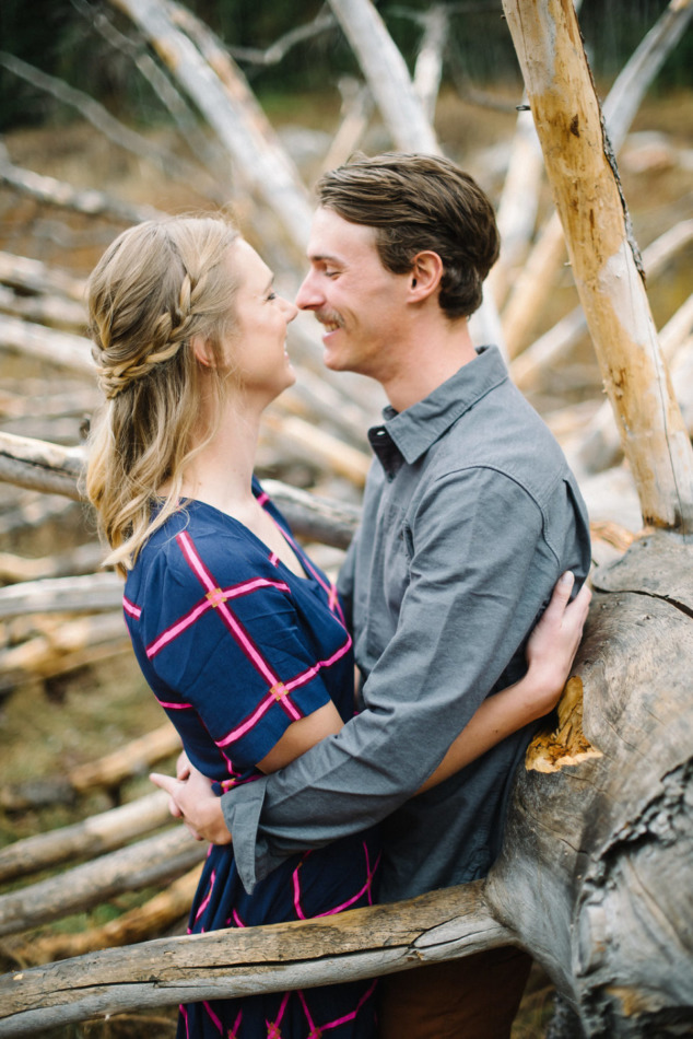 Utah Canyon Engagements 11