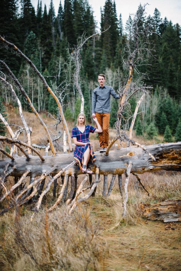 Utah Canyon Engagements 25