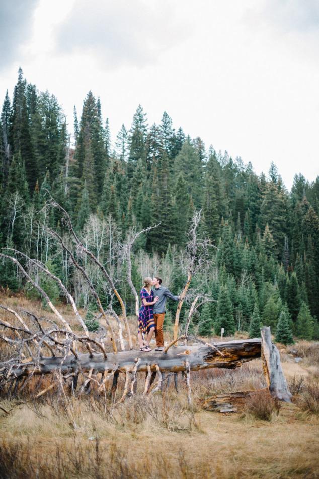Utah Canyon Engagements 04