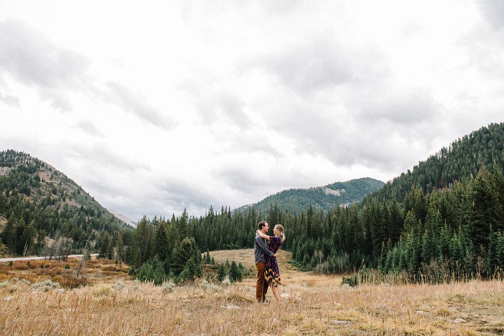 Utah Canyon Engagements 01