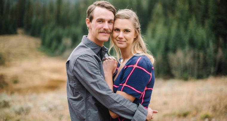 Scott & Claire Engagements