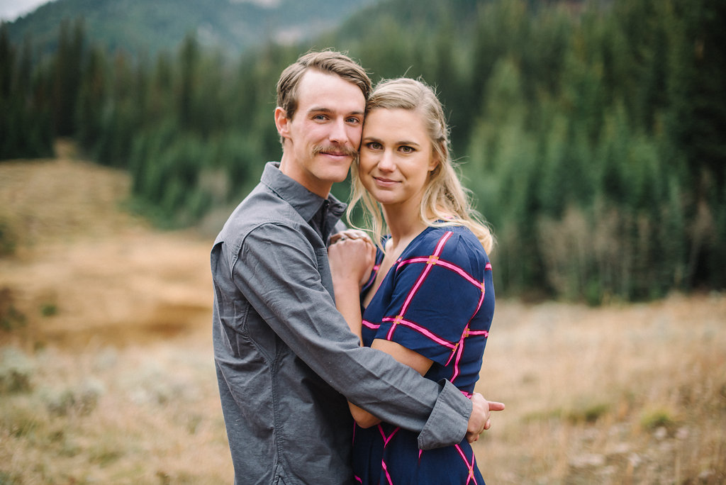 Utah Canyon Engagements 22