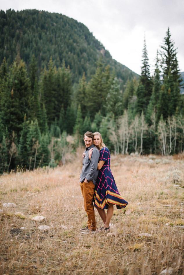 Utah Canyon Engagements 30