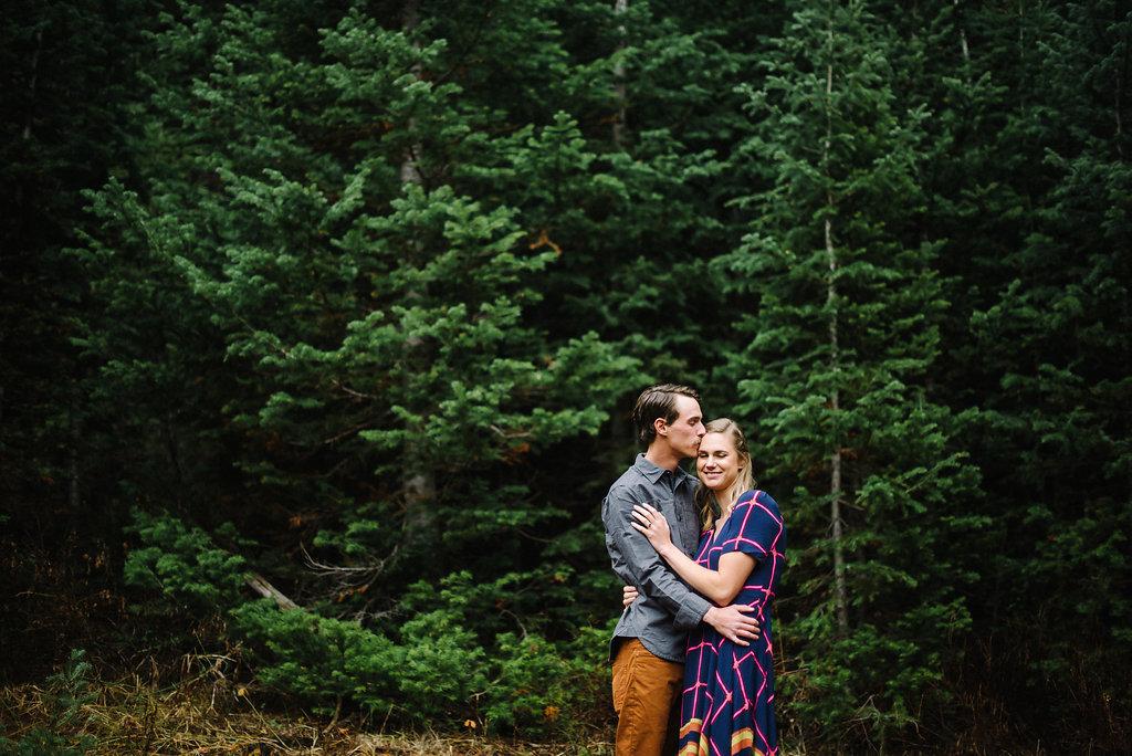 Utah Canyon Engagements 03