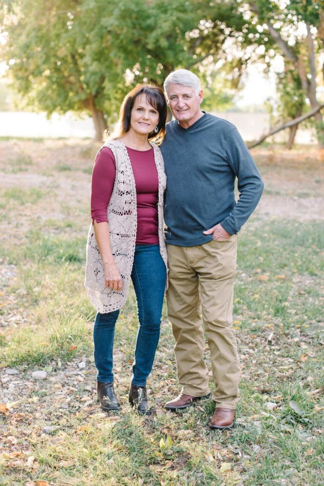Utah Extended Family 27