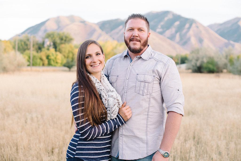 Utah Extended Family 30