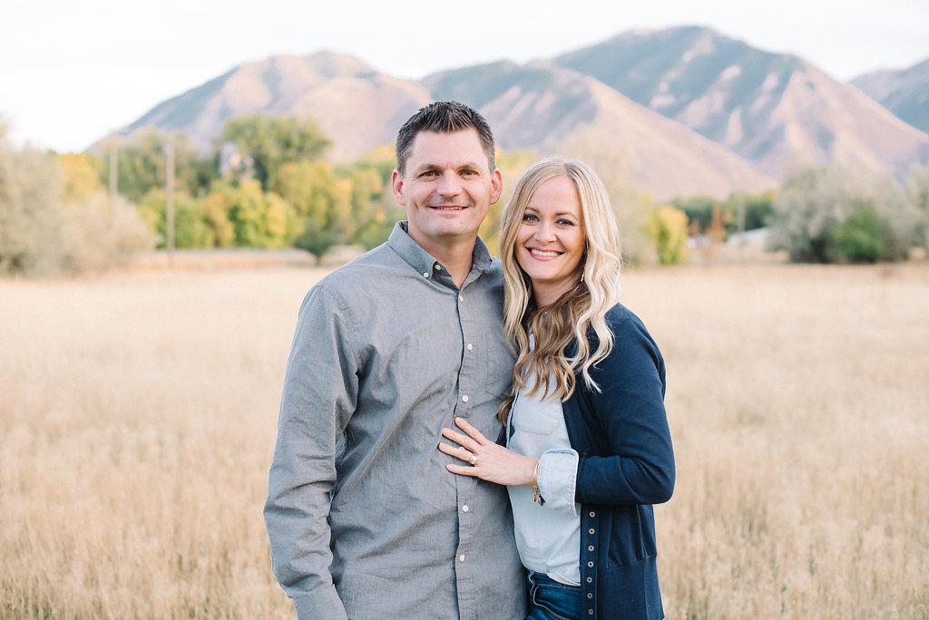 Utah Extended Family 31