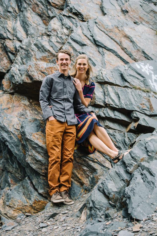 Utah Canyon Engagements 02