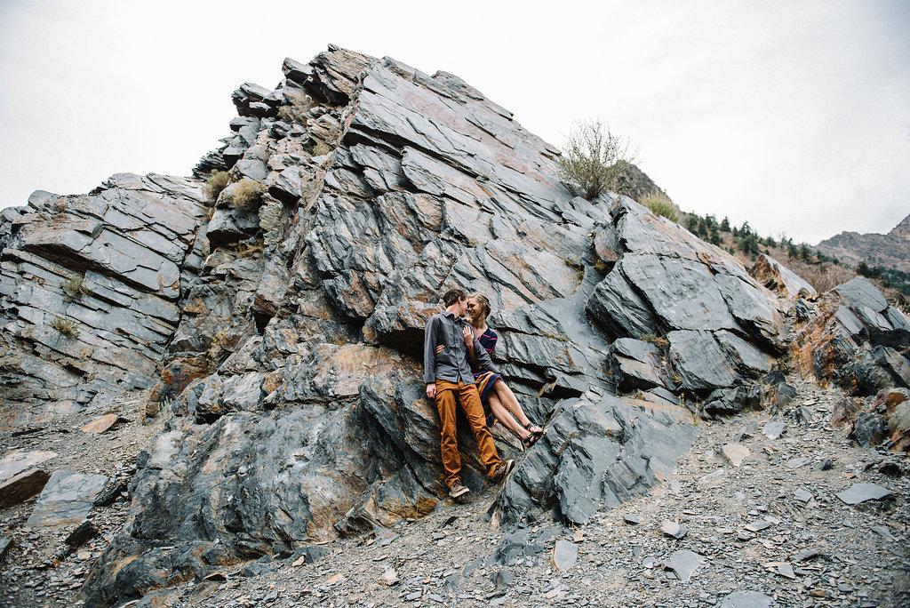 Utah Canyon Engagements 06
