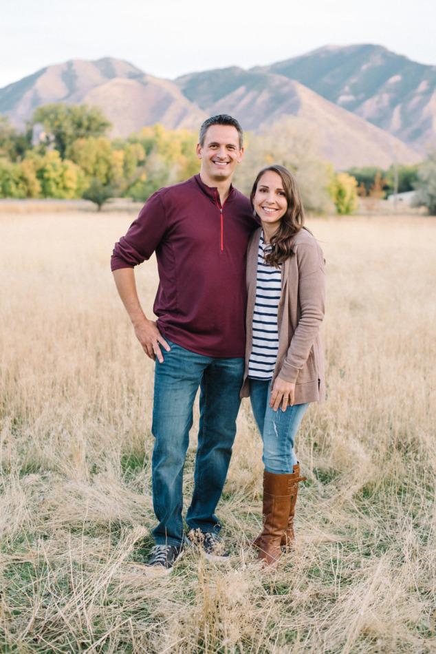 Utah Extended Family 34