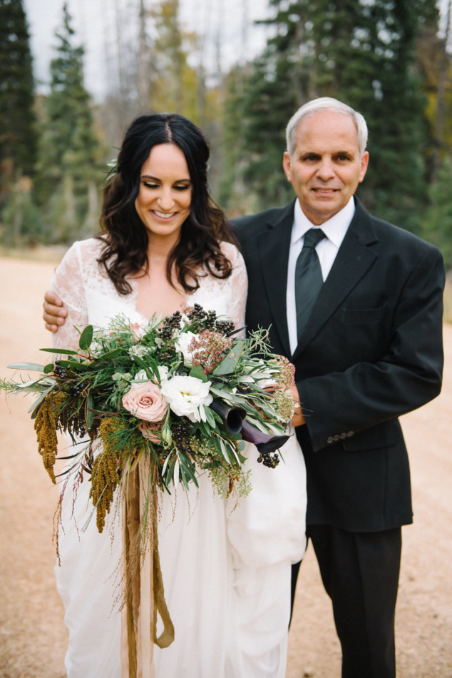 Utah Cabin Wedding 12