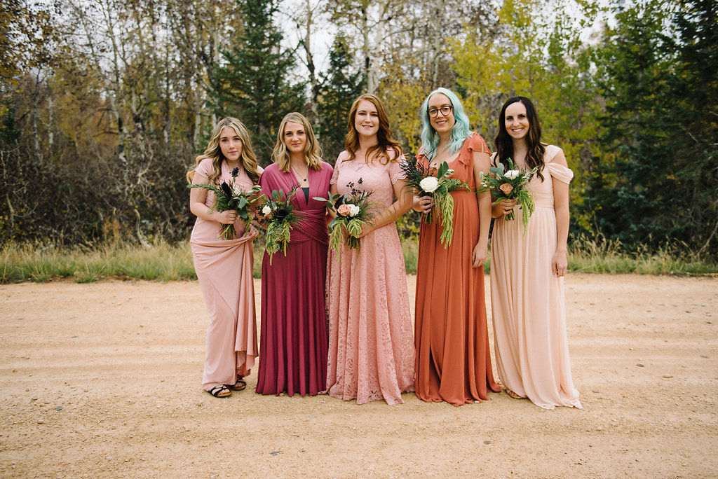 Utah Cabin Wedding 15