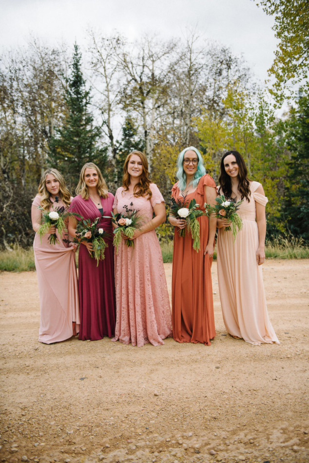 Utah Cabin Wedding 05
