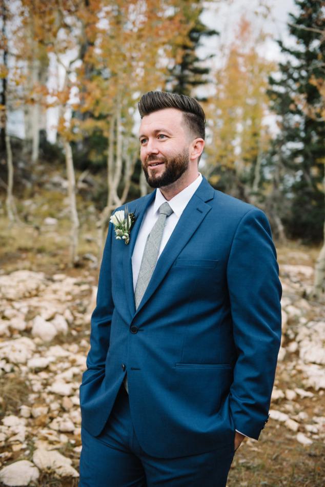 Utah Cabin Wedding 21