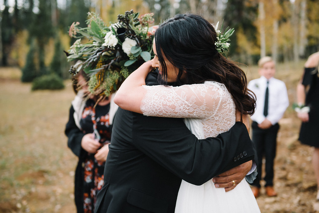 Utah Cabin Wedding 26