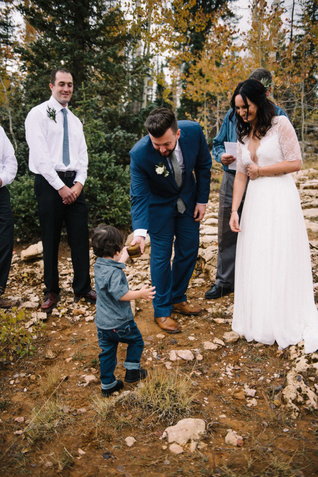 Utah Cabin Wedding 32
