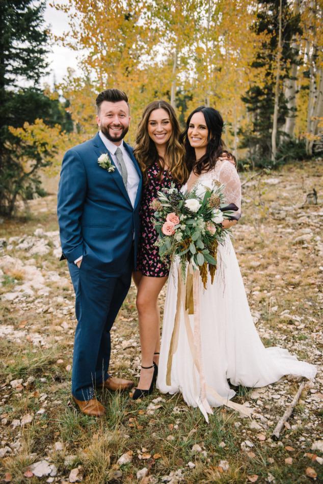 Utah Cabin Wedding 76