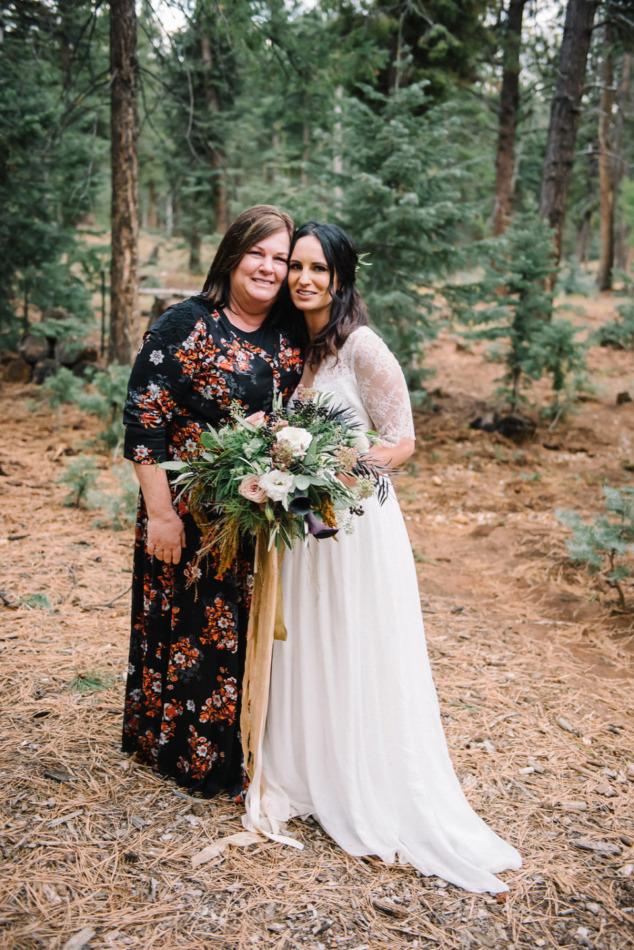 Utah Cabin Wedding 78