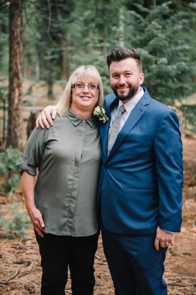 Utah Cabin Wedding 79