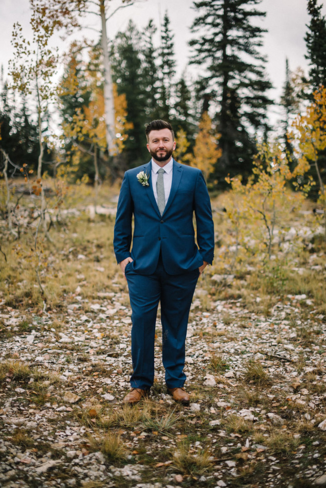 Utah Cabin Wedding 61