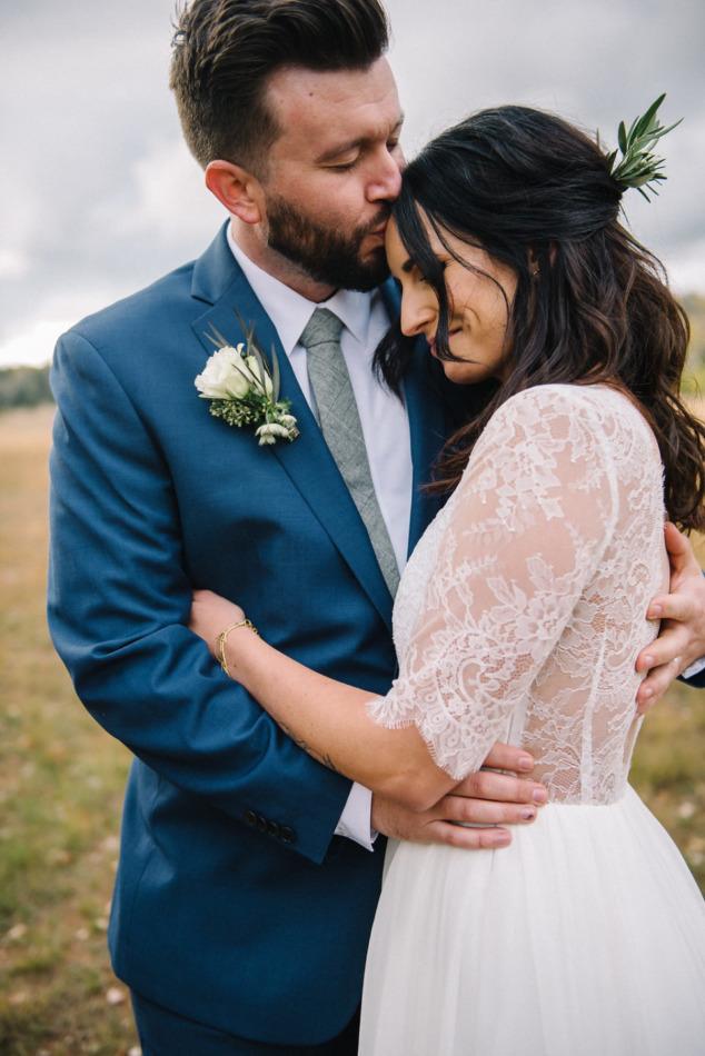 Utah Cabin Wedding 68