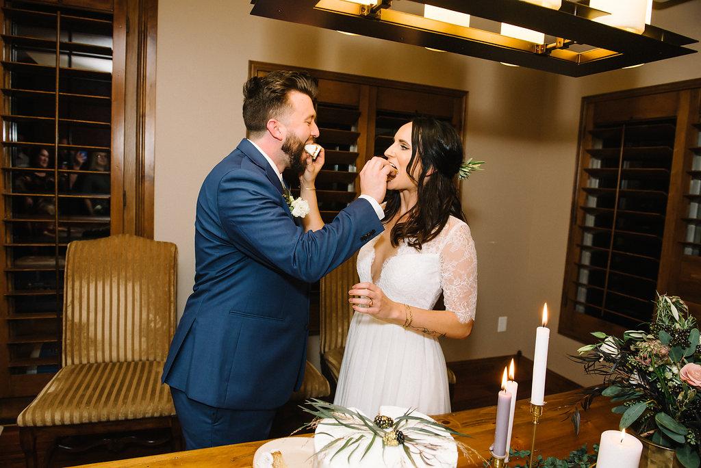 Utah Cabin Wedding 81