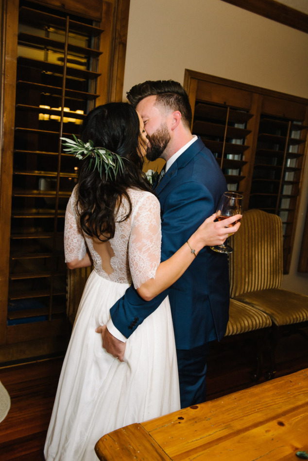 Utah Cabin Wedding 85