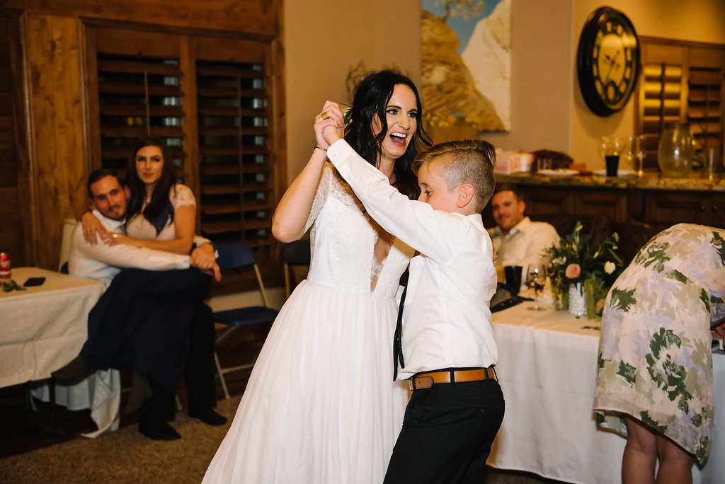 Utah Cabin Wedding 86