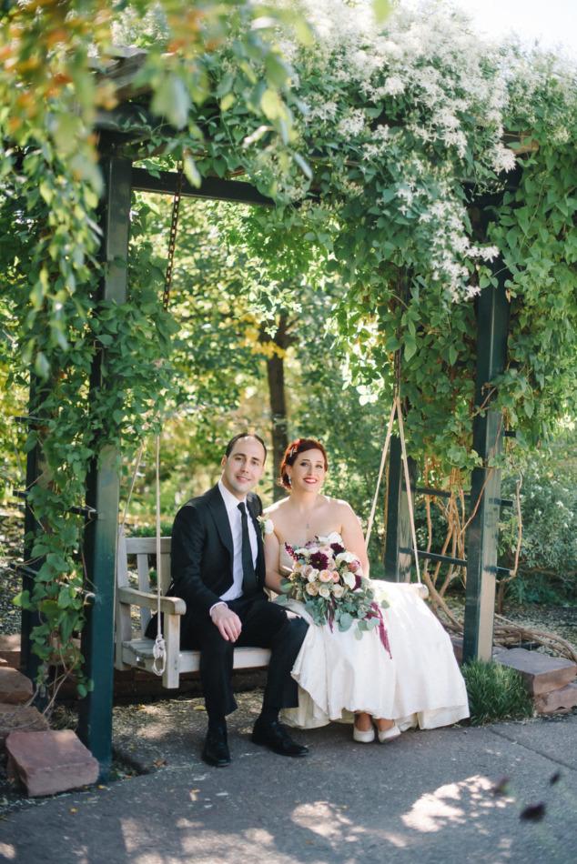 Utah Red Butte Wedding 25
