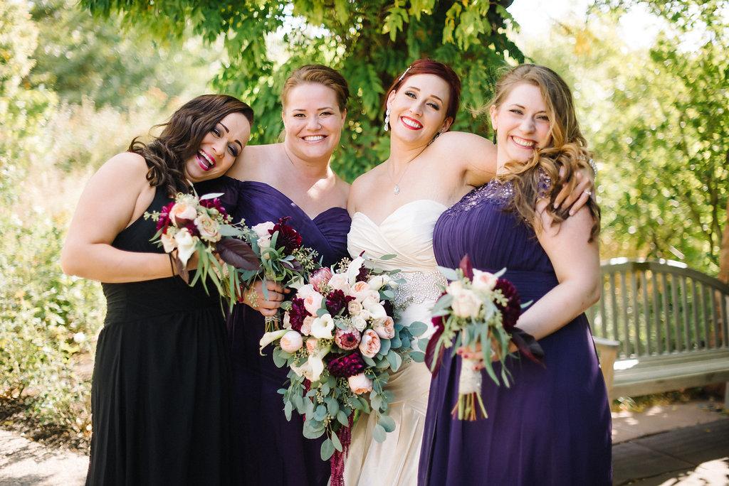 Utah Red Butte Wedding 15