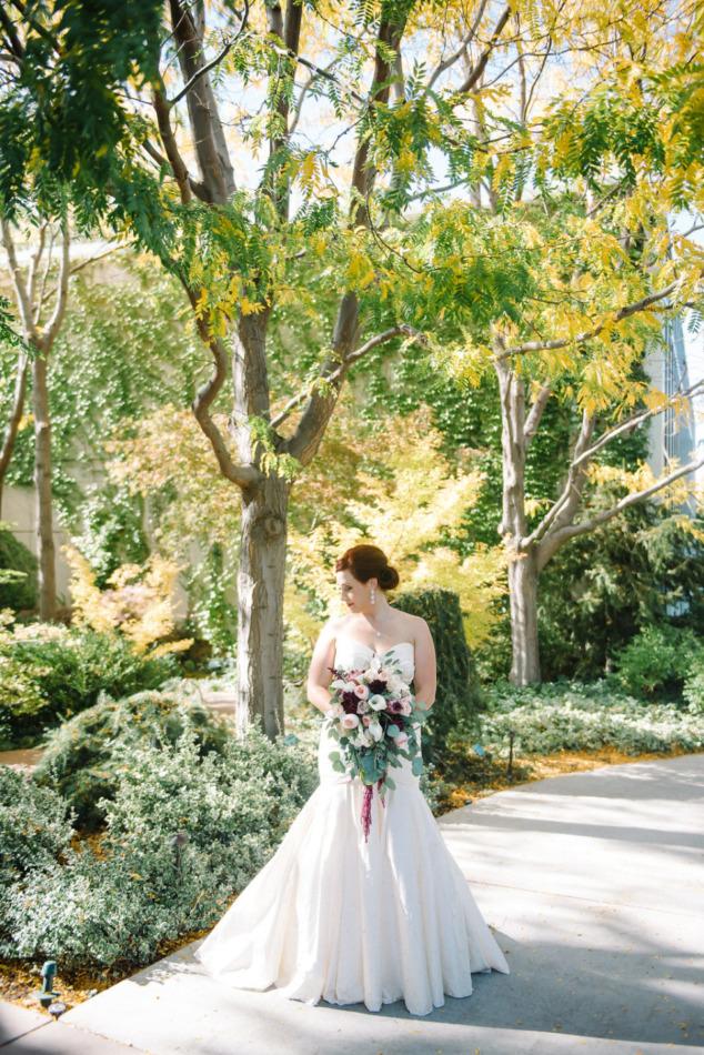Utah Red Butte Wedding 21