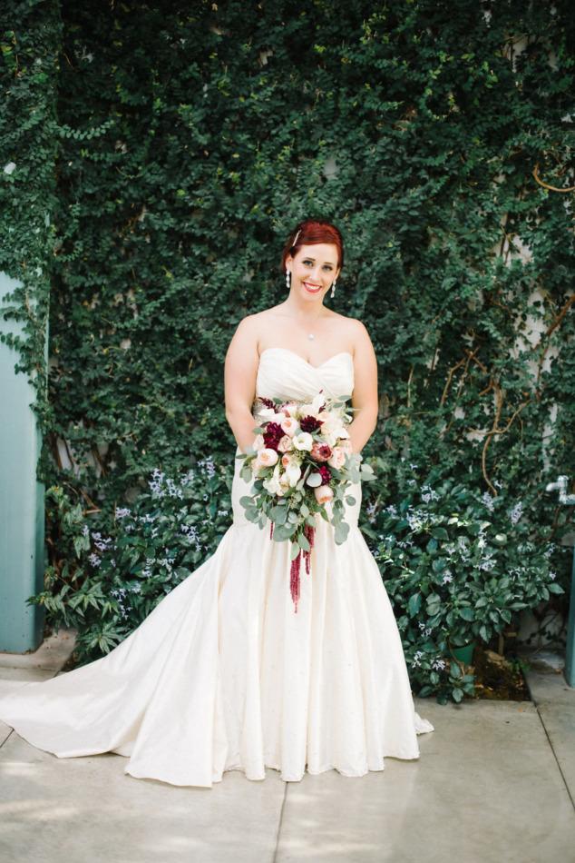 Utah Red Butte Wedding 16