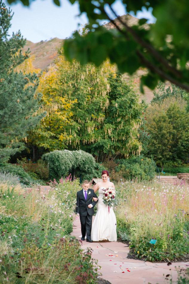 Utah Red Butte Wedding 26