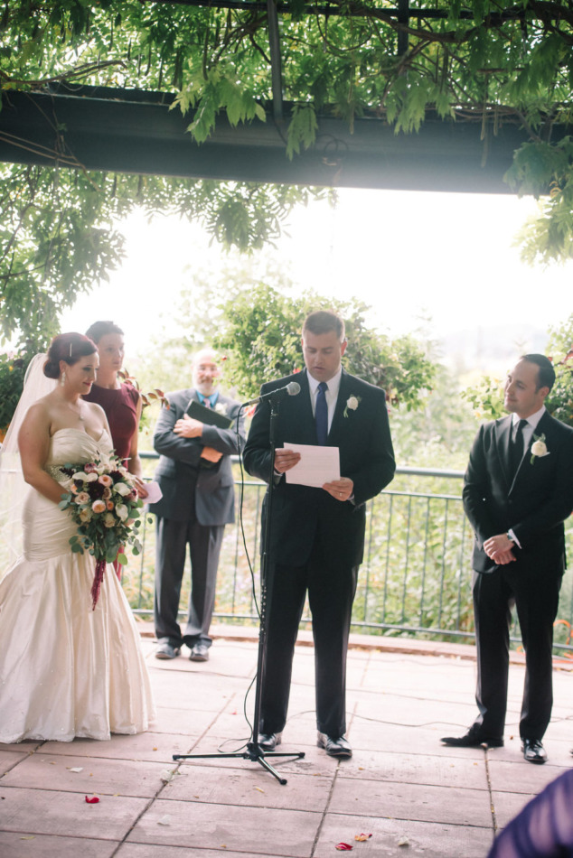 Utah Red Butte Wedding 29
