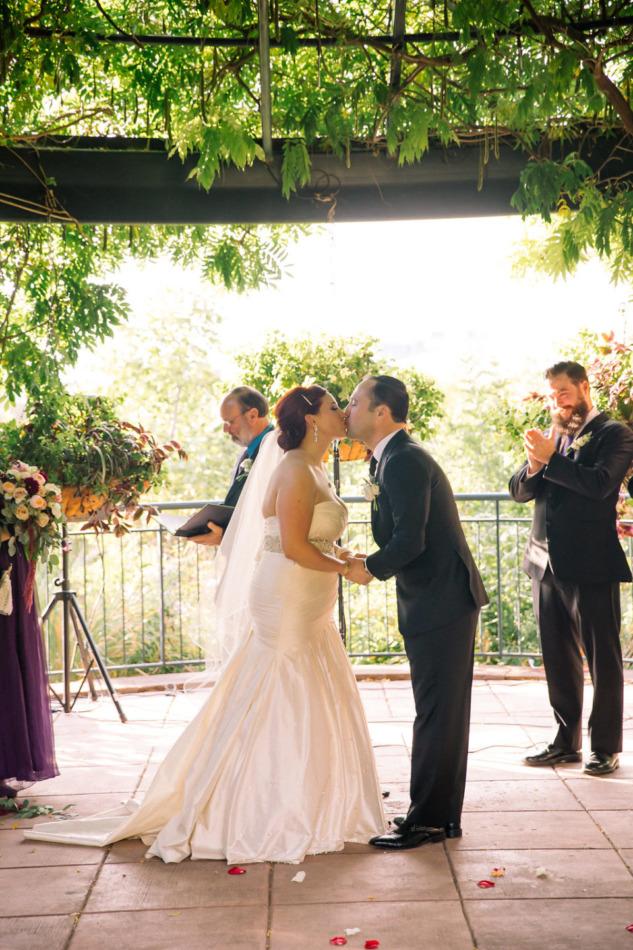 Utah Red Butte Wedding 34